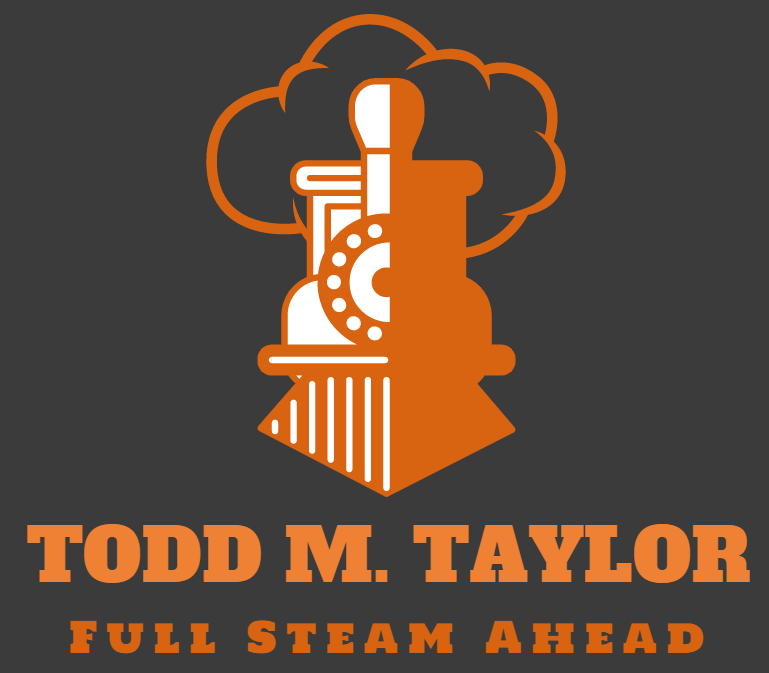 ToddTaylor.com